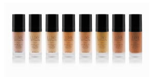 LUXE Liquid Foundation