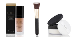 LUXE Liquid Foundation