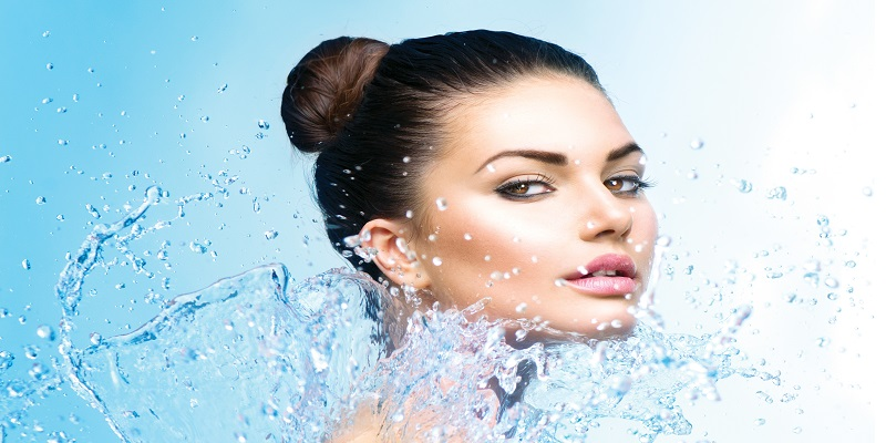 hydrafacial for sensitive skin