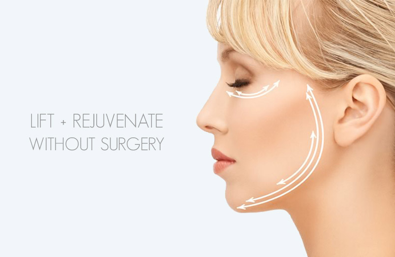 THE INSTANT FACELIFT