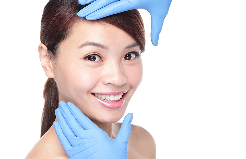 NON-SURGICAL AESTHETICS FOR THE ASIAN FACE