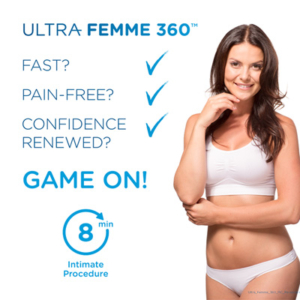 Ultra Femme 360 Vancouver