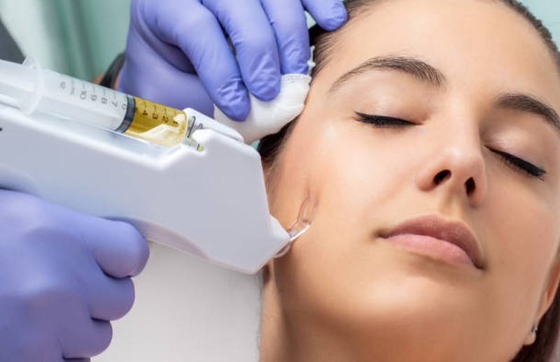 WHAT IS MESOTHERAPY?